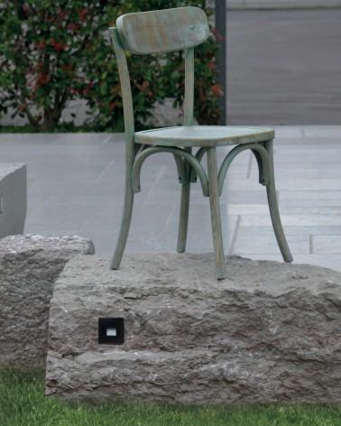 Sedia Shevra | Zona giorno stile moderno