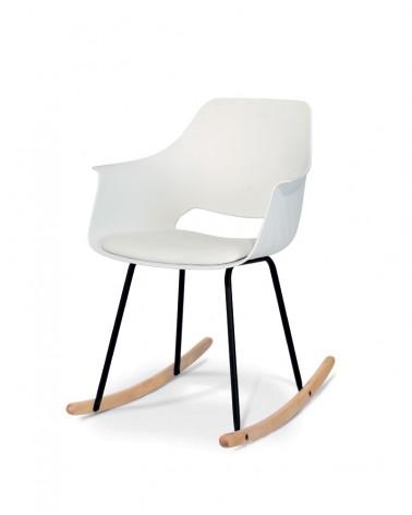 Sedia Dondolo | Zona giorno stile moderno
