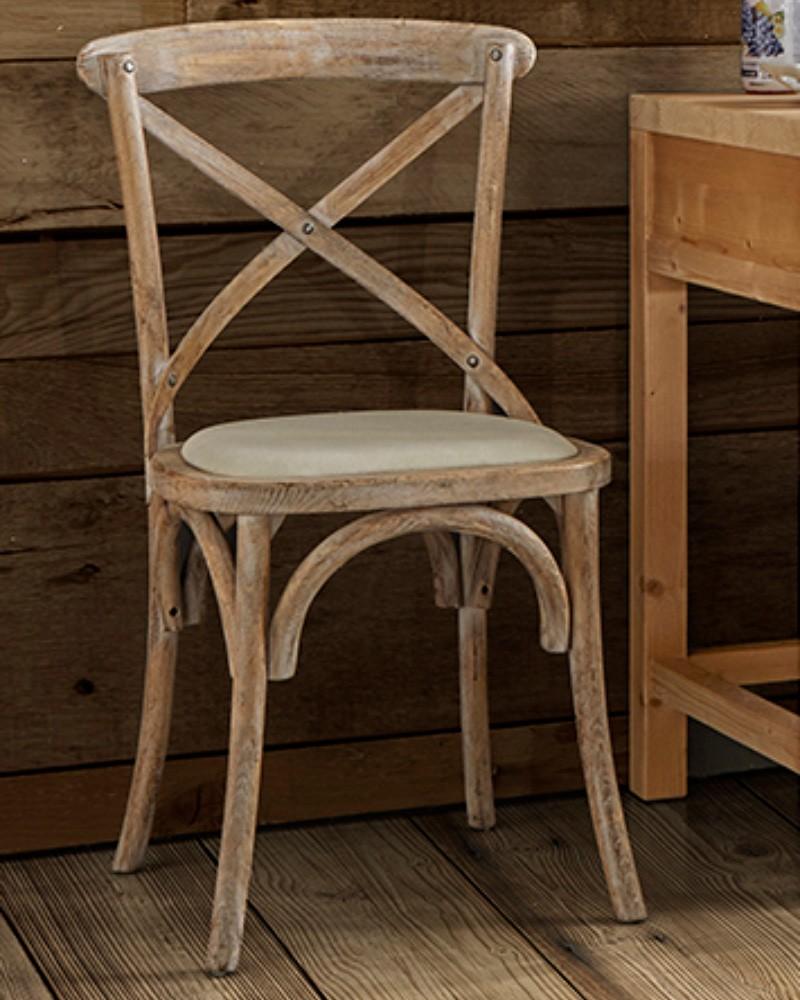 Sedia Nilla | Zona giorno stile moderno