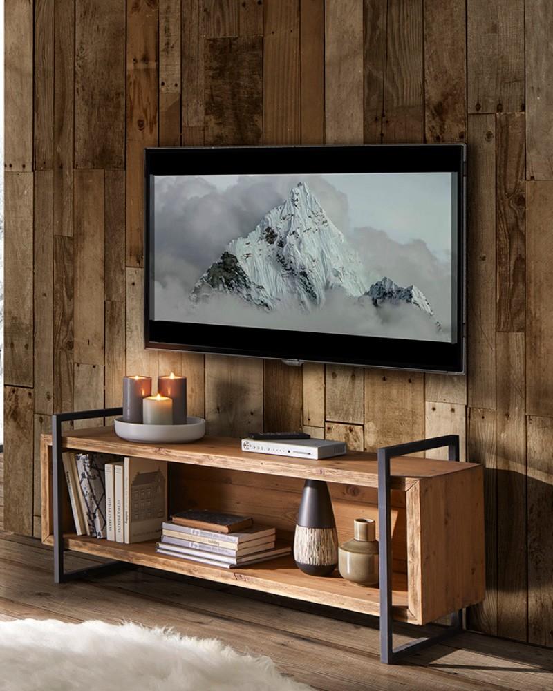 Porta Tv Ciara | Zona giorno stile moderno