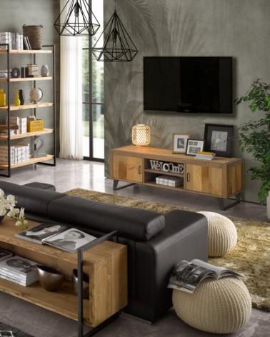 Porta Tv Dalim | Zona giorno stile moderno