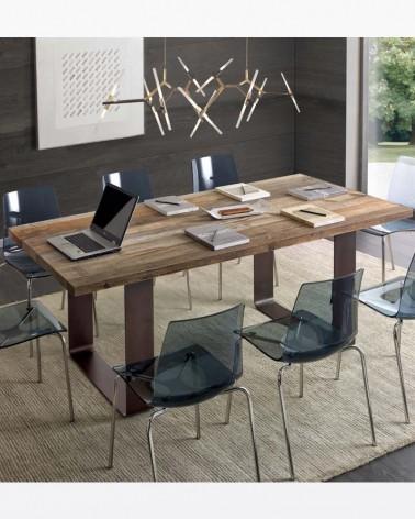 Tavolo Sareen | Zona giorno stile moderno