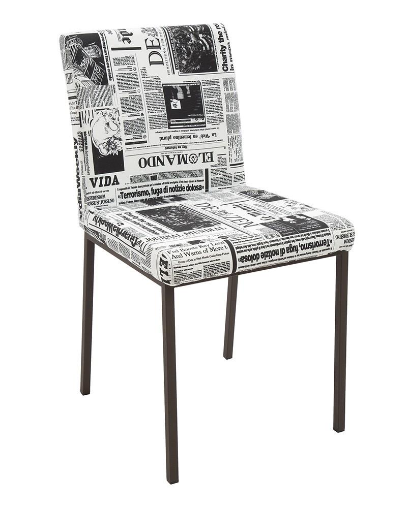 Sedia Times | Zona giorno stile moderno