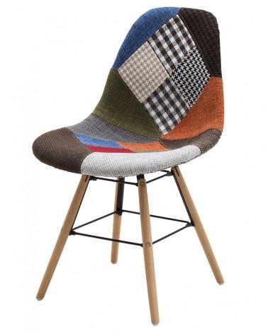 Sedia Minù | Zona giorno stile moderno