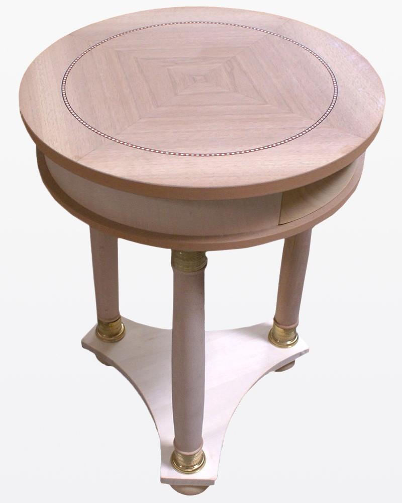 Tavolino grezzo Saga | Mobili grezzi