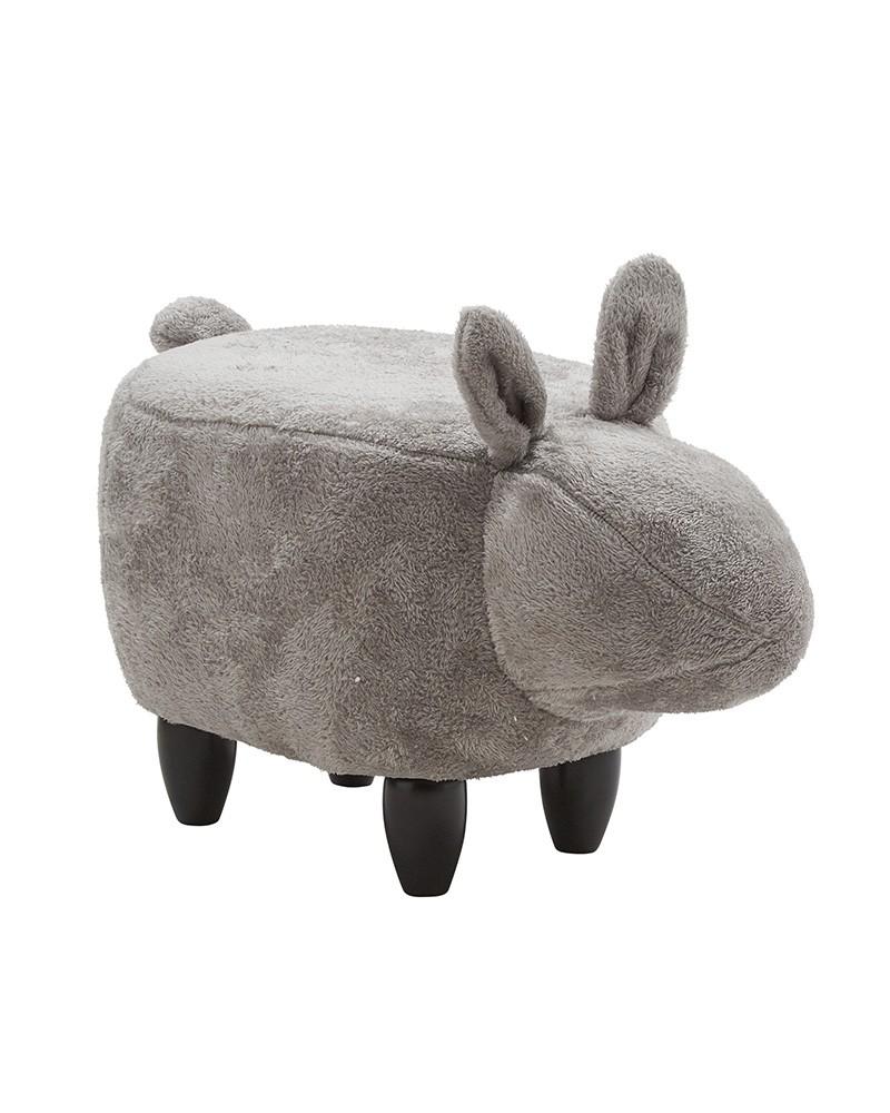 Pouf Coniglio | Zona giorno stile moderno