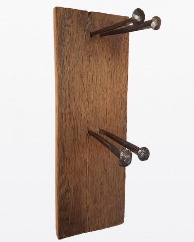 Portabicchieri in legno di recupero | Legno vecchio