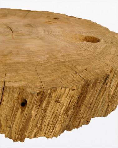 Tavolino Chriselle | Legno vecchio