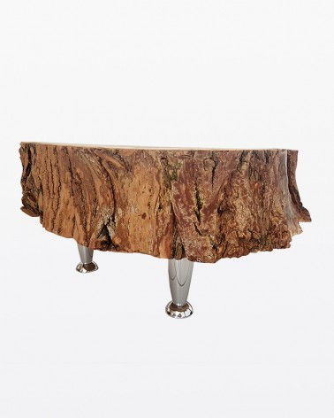 Tavolino Homa | Legno vecchio