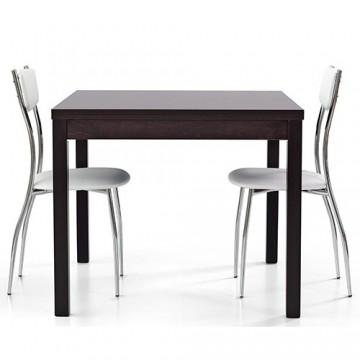 Tavoli e sedie zona giorno moderno